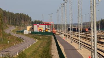 Transiidijuht: meie kaubavedu on aktsiisitõusutagi Lätist ja Soomest kallim
