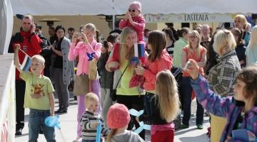 Tallinn kasvab: elanike arv ületas 433 000 piiri