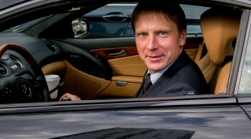 Eerik-Niiles Kross vahendas Kremli huve