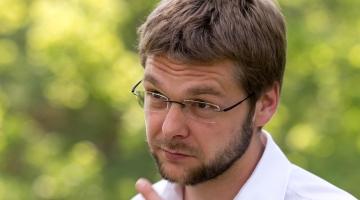Ossinovski: Ligi ei tohiks sellise avalduse järel ministrina jätkata