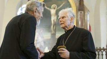 PILDID: Toomas Paul tähistas 75-ndat juubelit