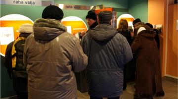 Tallinn toetab pensionäre järgmisel aastal enam kui 12 miljoni euroga