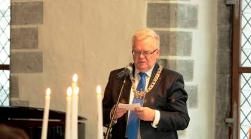 VAATA OTSE: Savisaar peab aasta kõne