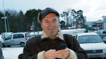 Psühhiaater Arvo Haug: mõned poliitikud sõidavad hästi jalgrattaga, Savisaar aga oskab teha poliitikat