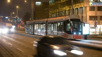 KURB! Esmaspäevast ei sõida trammid nr 2 ja 4
