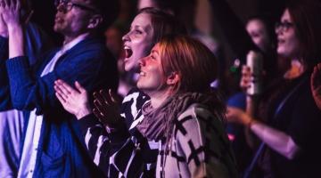 Tallinn Music Week pääses New York Times'i