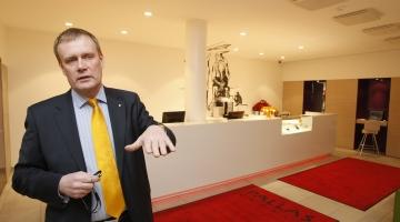 Hotellide liit käibemaksutõusust: Läti ja Leedu said oma vitsad kätte, võiksime õppida naabritelt