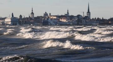 Avalik ideekorje kutsub mere-Tallinnast unistama
