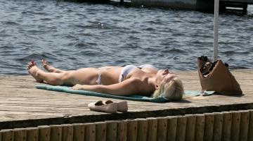 Eestis on melanoomi suremus Euroopa kõrgeim