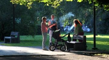 Uus seadus kaotab suitsetamisalad, suitsuruumid on järgmised