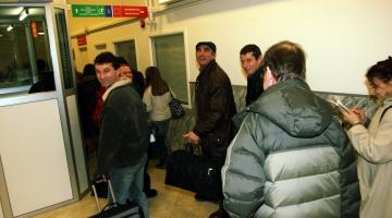 Välisesindustesse esitatud viisataotluste arv on langenud