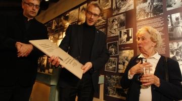 FOTOD! Neitsitorni näitus toob tagasi 1930. aastate muinasjutulise vanalinna