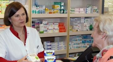 PROBLEEM: Apteeker hirmutas vanema ette nähtud ravimit ostmast