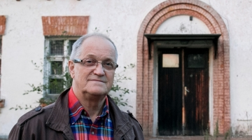 Henn Karits: rikkamad Euroopa riigid peavad meid toetama, kuna Eesti on Euroopa Liidu välispiiriks