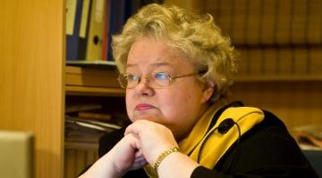 Nelli Kalikova Eestile välismaa tähelepanu tõmmanud AIDS-i epideemiast: meil ei ole ühtegi epidemioloogiat valdavat spetsialisti