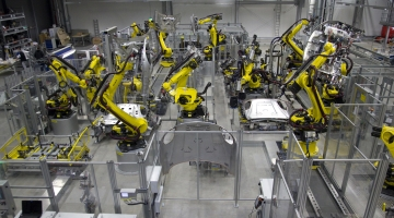 EESTI SUURPANGAD: Majanduskasv jäi ootustele märkimisväärselt alla ning töötust kasvatab sel aastal töötajate masinatega välja vahetamine