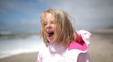 PERETERAUPEUT: Kehaline karistamine pärsib lapse arengut