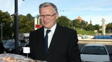 Väino Rajangu: Reidi teed on kohalikele elanikele väga vaja