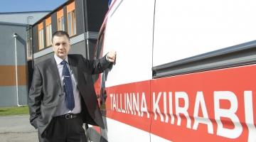 KIIRABIJUHT: Tallinlaste elu kiirema päästmise nimel vajaksime kaks korda rohkem brigaade!