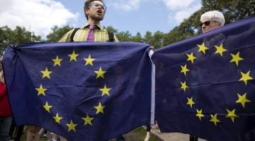 Euroopa Liidu asutajariigid: Suurbritannia lahkumisprotsess alaku kiiresti