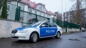 Politsei võtab patrullsõidukites kasutusele uue e-politsei lahenduse