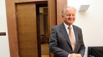 Majandusteadlane Jaan Männik: tänase valitsusega astmelist tulumaksu ei tule!