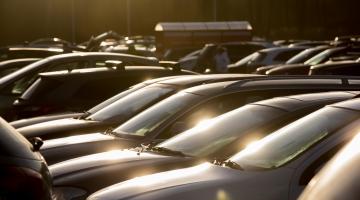 Eesti teedel kihutavad puudulikult remonditud eluohtlikud autod
