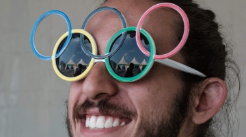 MAJANDUSTEADLANE: Tallinn, Riia ja Vilnius, ärge korraldage iial olümpiamänge!