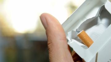 Taani tahab luua esimese täielikult suitsuvaba põlvkonna
