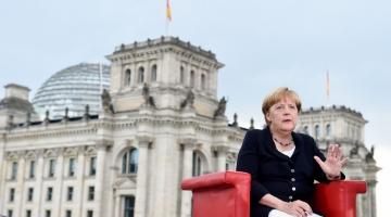 Poola: immigratsioonivastaseid EL-i riike kritiseeriv Merkel eksib