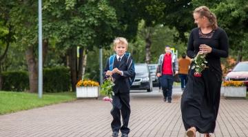 Mihhail Kõlvart: tagame lastele turvalise koolitee!