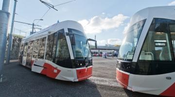 Tallinna ühistransporti toodi Brüsselis teistele Euroopa linnadele eeskujuks