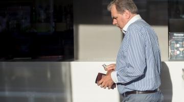 Andres Herkel: Senised presidendiks pürginud ei peaks enam kandideerima