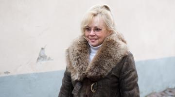 Marika Tuus-Laul: enne pensioniea tõstmist tuleb rahva tervist parandada