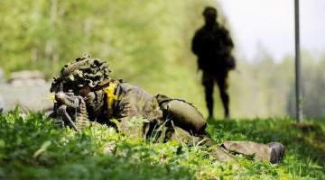 Uuring: ligi pooled Scoutspataljoni võitlejad on alkoholi küüsis