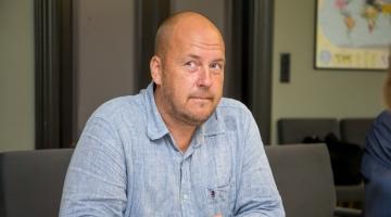 Artur Talvik põllumeeste kriisist: kahju, et valitsus ei toeta omasid