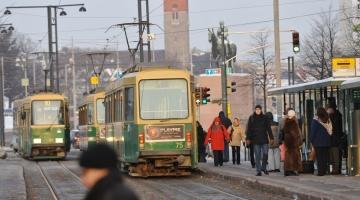 NAABRID KADESTAVAD: Helsingi elanikud tahavad Tallinna eeskujul tasuta ühistransporti