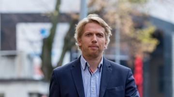 Jaanus Karilaid: kihutava mootorratta peatanud politsei väärib tunnustust