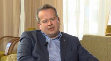 Antero Eerola: Eestil on veel pikka tee Põhjamaadeni