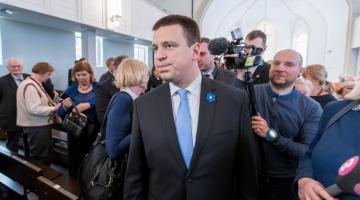 JÜRI RATAS: Eesti majandusel läheb järgneval neljal aastal paremini