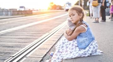 Kadunud laste päev: kõige rohkem muret on Eestis ärajooksikutega