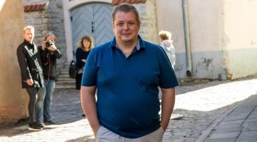 Erki Savisaar: Sesteri umbusaldamine näitab opositsiooni peataolekut