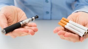 DR LIPAND: E-sigaret ei ole sugugi nii süütu, kui tootja reklaamib