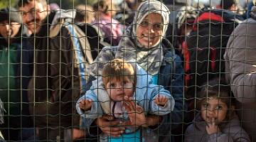 Kohus: Austria, Sloveenia võisid deporteerida asüülitaotlejaid