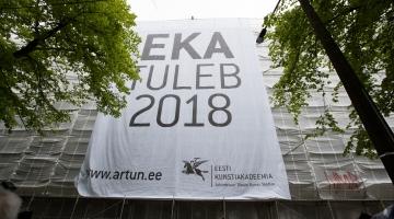 EKA kaotab arhitektuuri ja ehituse doktoriõppe läbiviimise õiguse