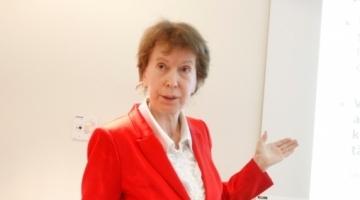 Iris Pettai: vaesus ohustab üha rohkem inimesi