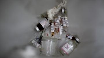 Korrakaitsja: paljud vanemad ei mõista, et lapse narkosõltuvus on ka nende probleem