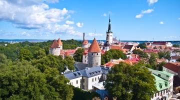 Teadlane soovitab Tallinnal maamaksu tõsta