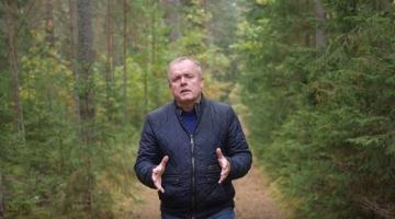 """""""Pealtnägijas"""" käsitletud metsaettevõte tegi loost oma videoversiooni"""