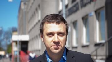 Belobrovtsev: opositsiooni kritiseerib linnavalitsust seoses PBK-ga valeväidetega